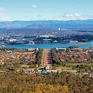 Canberra by DeeCl