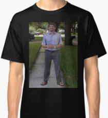 Ben Askren - Nachbarschaftswache Classic T-Shirt
