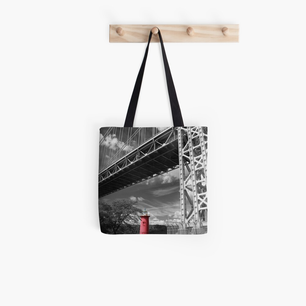 A MIghty Presence Tote Bag