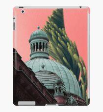 Botanik-Schloss iPad-Hülle & Skin