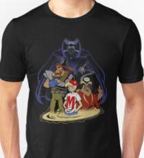 I Remember Rangoon Unisex T-Shirt
