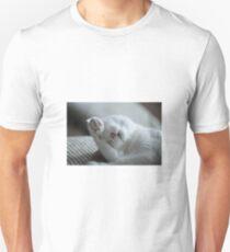 Cat OMG Unisex T-Shirt