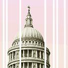 «Edificio rosa» de Zala Farah