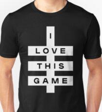 aa59e5ac3 I Love Soccer T-Shirts   Redbubble