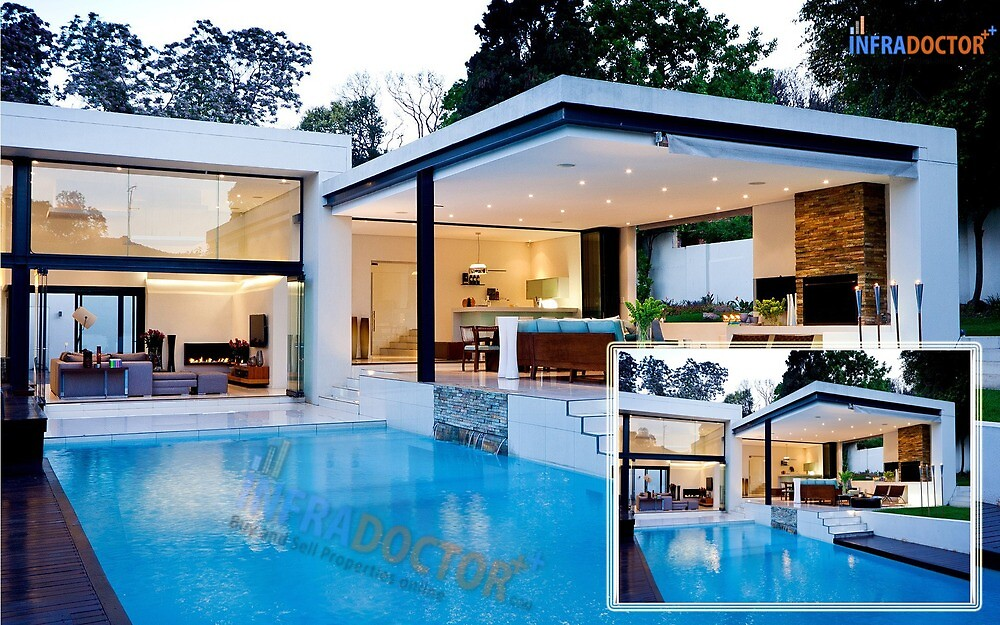 real estate property in east delhi by infradoctorinfo