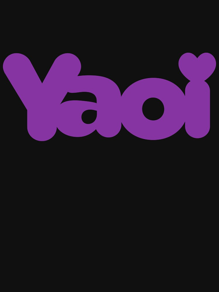 Yaoi: Purple Version by Psitta