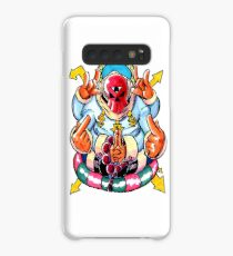 Dollazar - The God of Money Case/Skin for Samsung Galaxy