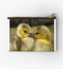 Baby Duck Love Studio Pouch