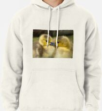 Baby Duck Love Pullover Hoodie