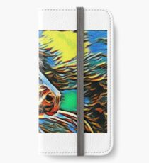 Illustration iPhone Wallet/Case/Skin