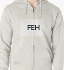 FEH Zipped Hoodie