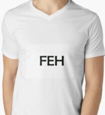 FEH Men's V-Neck T-Shirt