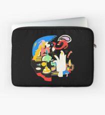Mac Miller - Gesichter Laptoptasche
