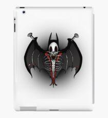 The Grim Batman iPad Case/Skin