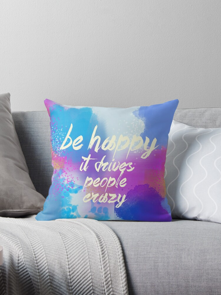 Be Happy by Uniqversal
