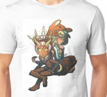 Forest Nymphs Unisex T-Shirt