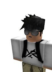 Me on ROBLOX by ivoc