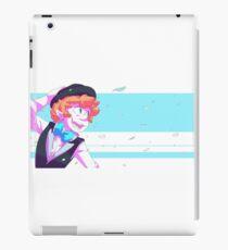 Spring - Bilbo iPad Case/Skin