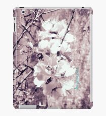 The Air of Spring iPad Case/Skin