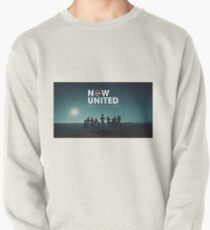Now United Pullover Sweatshirt