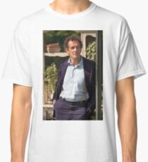Monty Don At RHS Hampton Court Palace Flower Show 2015 Classic T-Shirt
