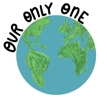Salva Nuestro Planeta de shelbiefran