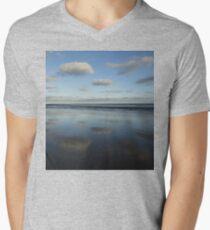 Cloud & Sky Reflections, Breamlea Beach, Australia 2014 T-Shirt