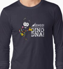 Jurassic Bingo! Long Sleeve T-Shirt