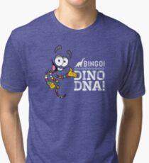 Jurassic Bingo! Tri-blend T-Shirt