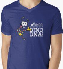 Jurassic Bingo! Men's V-Neck T-Shirt