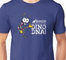 Jurassic Bingo! Unisex T-Shirt