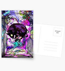 Rothko - Anomalies Postcards