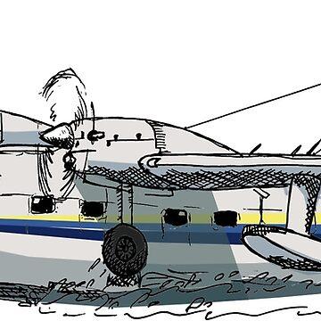 Grumman Mallard Flying Boat de Statepallets