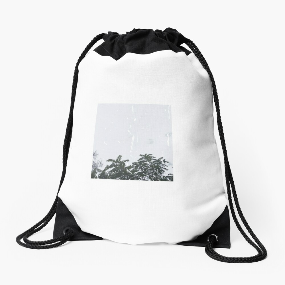 accidental anime Drawstring Bag