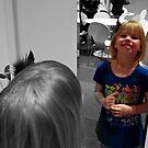 Mirror, Mirror... by Tracy DeVore