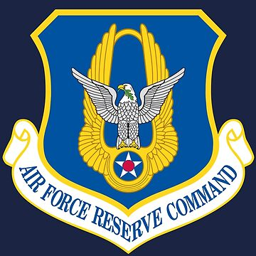 U.S. Air Force Reserve by dtkindling