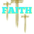 FAITH -ALWAYS by coolteeclothing