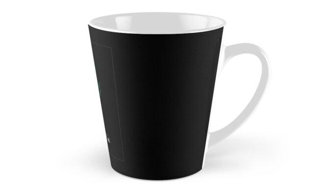 John Wick Classic Mugs - Tall