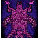 Rorschach by Zoe Gwendoline