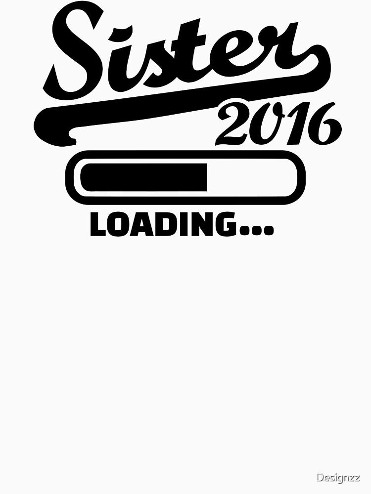 Sister 2016 by Designzz