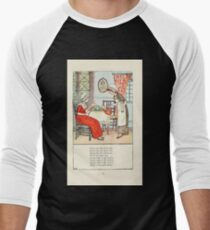 Mother Goose or the Old Nursery Rhymes by Kate Greenaway 1881 0029 Polly Put the Kettle on T-Shirt
