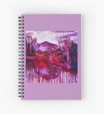 rydal water Spiral Notebook