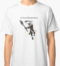 Olaf The DragonBorn Classic T-Shirt