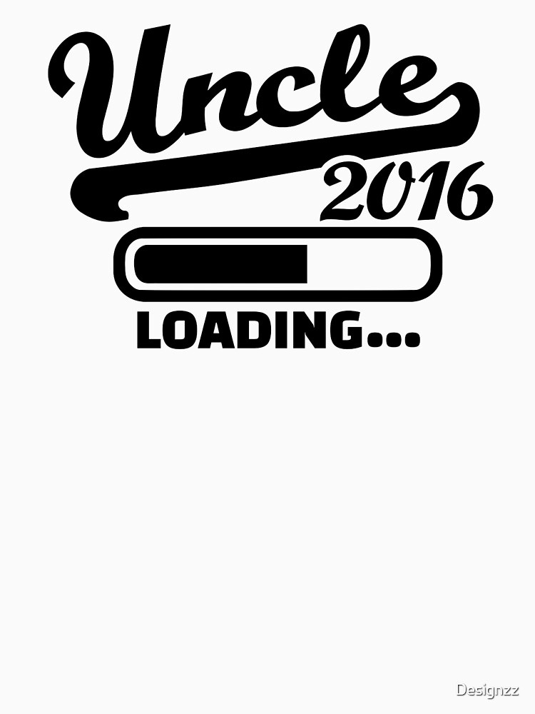 Uncle 2016 by Designzz