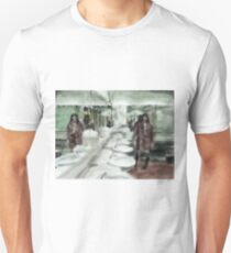 How to Widen your Friendship Circle Unisex T-Shirt
