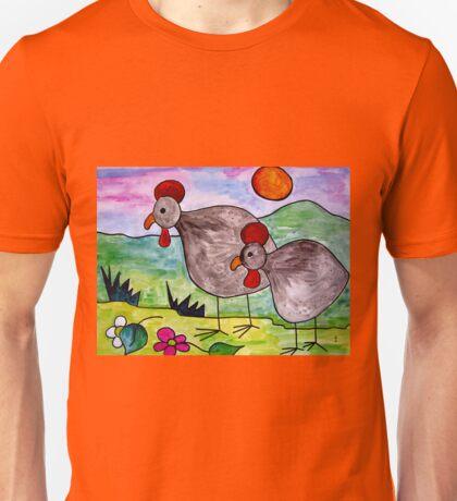Guineafowl T-Shirt