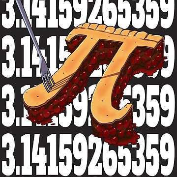 Happy Pi Day by Nosek1ng