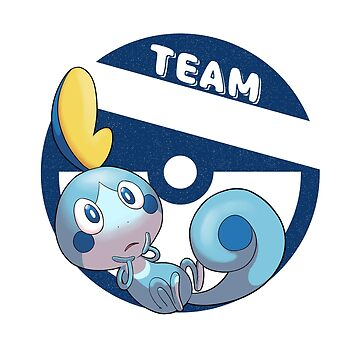 Team Sobble by TeeKetch