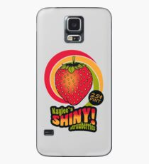 Shiny Berries Case/Skin for Samsung Galaxy