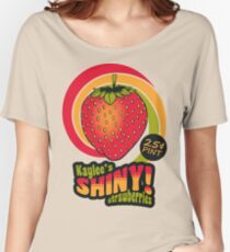 Shiny Berries Women's Relaxed Fit T-Shirt